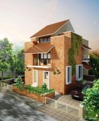 Independent Villa Porvorim