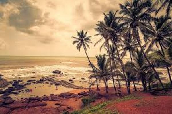 1/2Bhk's an ambitious complex nestled in Anjuna the famous Beach of North-Goa