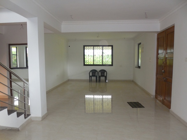 5 Bhk Independent Bungalow with Landscape…