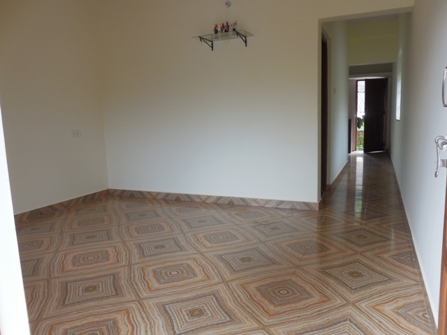 1 Bhk Independent House for Rent in Parra, Mapusa, North-Goa. (14k)