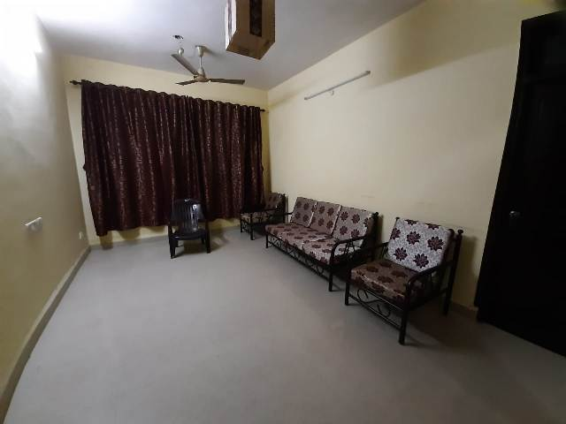 2 Bhk 77sqmt flat furnished for Rent in Taleigao, North-Goa.(20k)