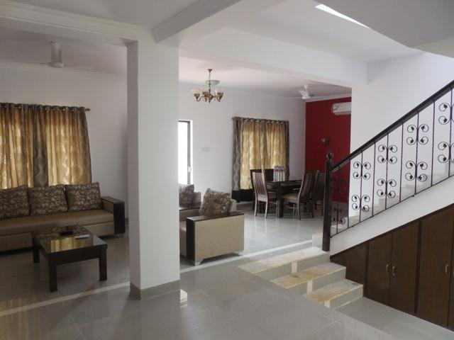 3 Bhk Villa 225sqmt. for Sale in Saligao, North-Goa.(1.50Cr)