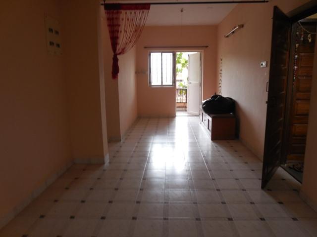 2 Bhk 89sqmt flat for Rent in Porvorim, North-Goa.(16k)