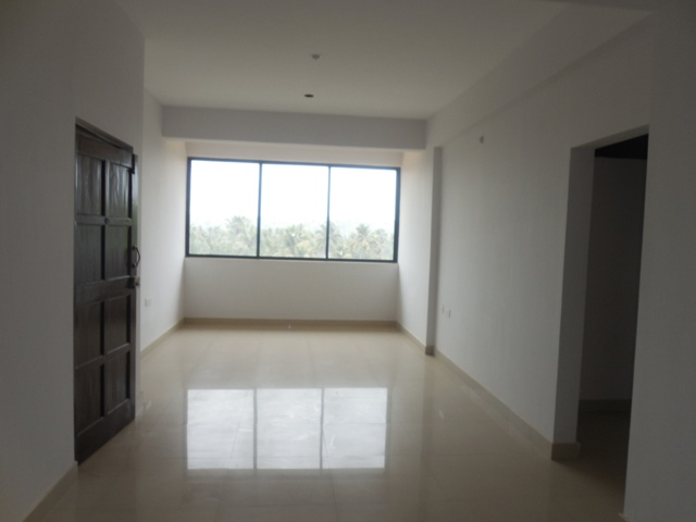 2 Bhk 96sqmt flat for Sale in Chimbel-Merces, North-Goa.(52.80L)