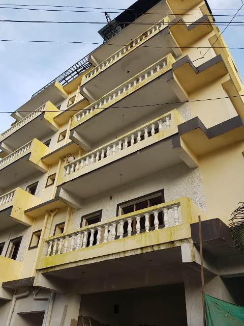 16 Rooms Hotel for Sale in Calangute, North-Goa.(6Cr)