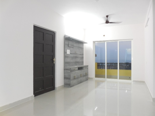 2 Bhk 110sqmt flat brand new for Rent in Mapusa, North-Goa.(25k)