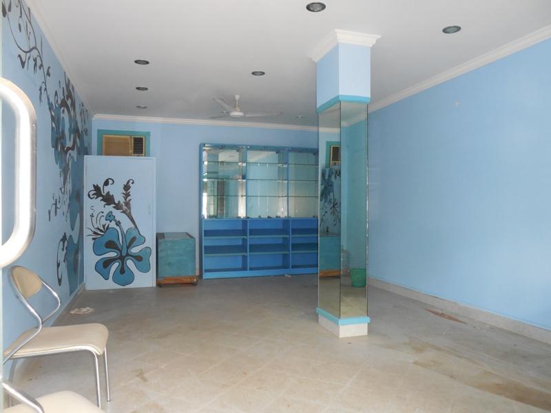 30sqmt Shop for Rent in Porvorim, North-Goa.(15k)