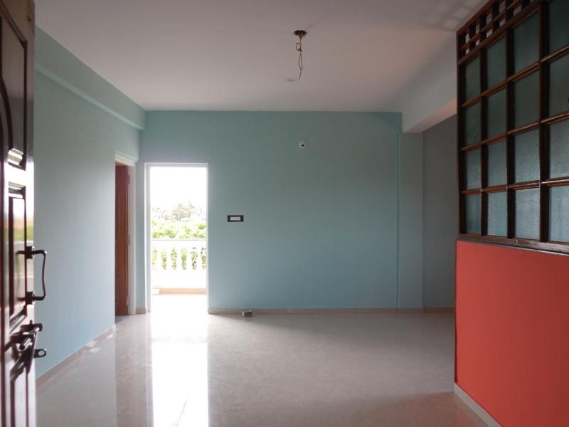 2 Bhk 90sqmt flat for Rent in Porvorim, North-Goa (14k)