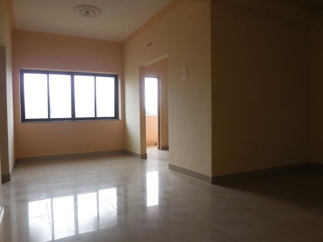 2 Bhk 96sqmt flat for Sale in Porvorim, North-Goa.(55L)