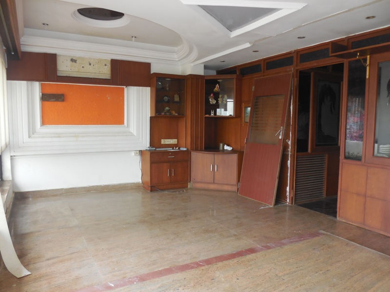 80sqmt Office premises for Sale in Patto-Panjim, North-Goa. (80L)