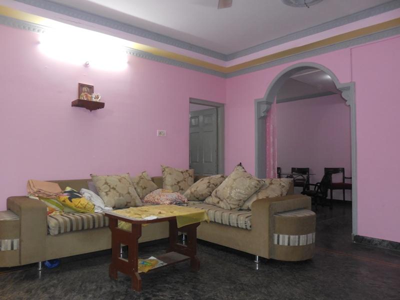 2Bhk 124sqmt flat fully furnished for Sale in Porvorim, North-Goa. (58L)