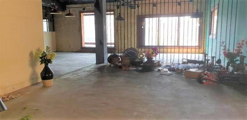 400sqmt Showroom Space for Rent in Porvorim, North-Goa. (2.50L)