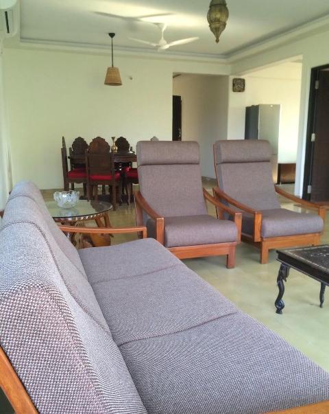 3 Bhk 170sqmt flat for Sale in Candolim, North-Goa.(1.75Cr)