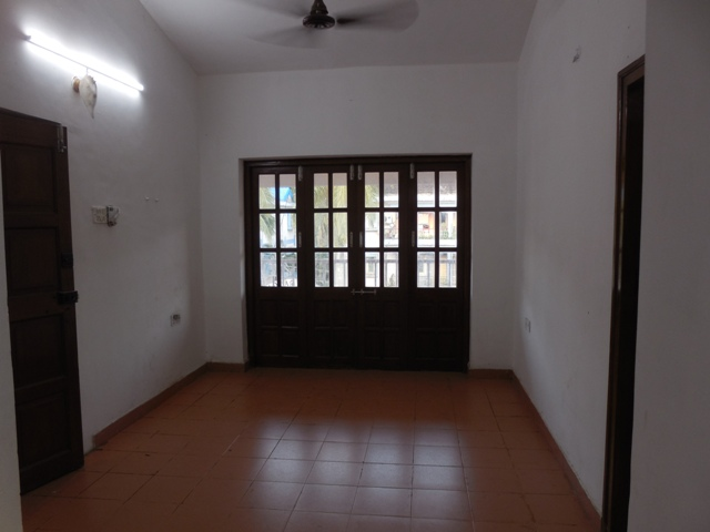 1 Bhk 56sqmt flat Semi-furnished for Sale in Calangute, North-Goa.(33L)