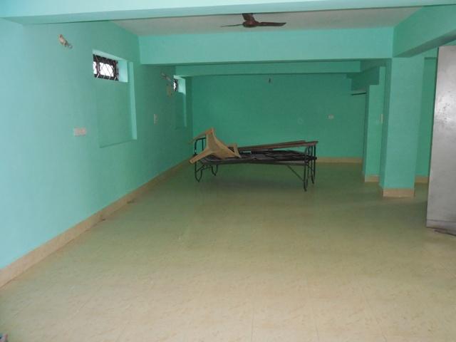 Godown 100sqmt for Rent in Porvorim, North-Goa. (20k)