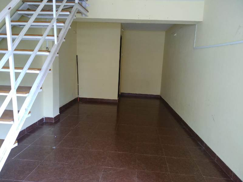 38sqmt Double height Shop for Rent in Mapusa, North-Goa.(15k)