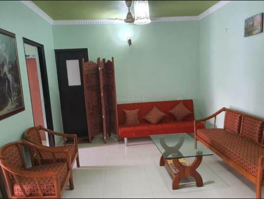 1Bhk 74sqmt flat for Sale in Candolim, North-Goa.(72L)
