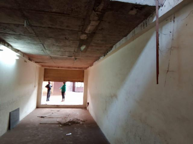 38Sqmt Shop Double height for Rent in Mapusa, North-Goa.(35k)
