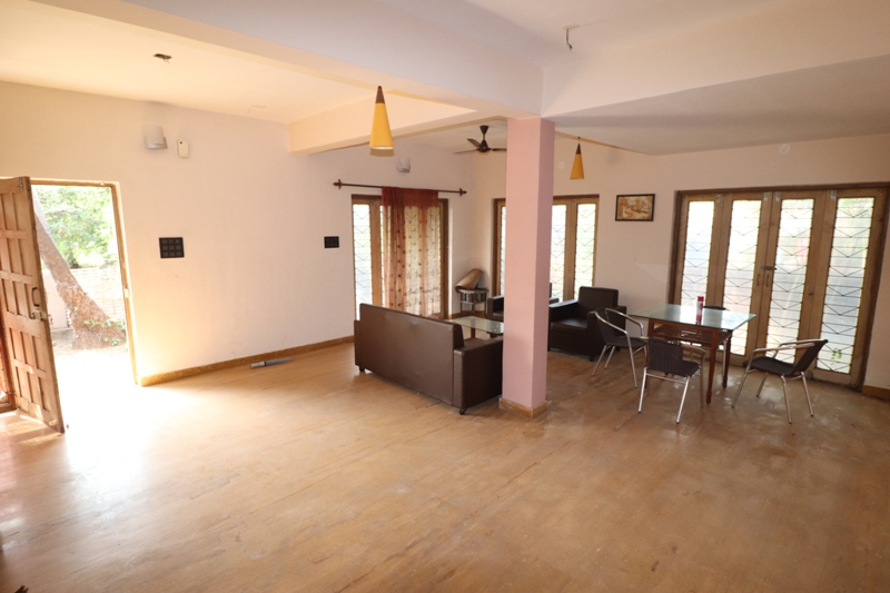 2 Bhk Independent Bungalow for Sale in Guirim-Mapusa, North-Goa.(1.50Cr)