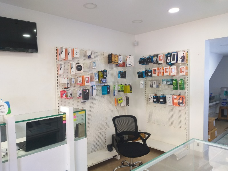 Shop 33sqmt Double Height for Rent in Panjim, North-Goa.(50K)