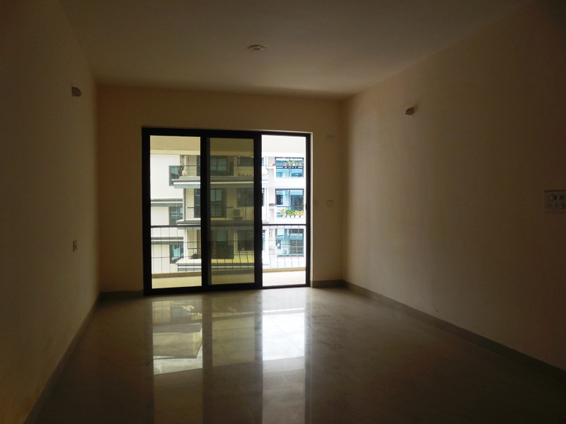 2 Bhk 105sqmt brand new flat for Sale in Mapusa, North-Goa.(67.88L)