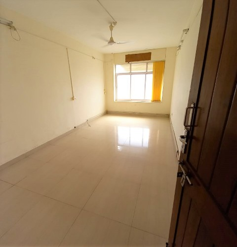 465sqmt Office Unfurnished for Sale in Panjim, North-Goa. (2Cr)