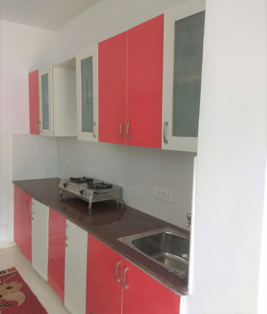 1 Bhk 47sqmt flat for Sale in Calangute, North-Goa.(40L)