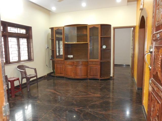 2 Bhk 130sqmt flat Semi-furnished for Rent in Mapusa, North-Goa.(20k)