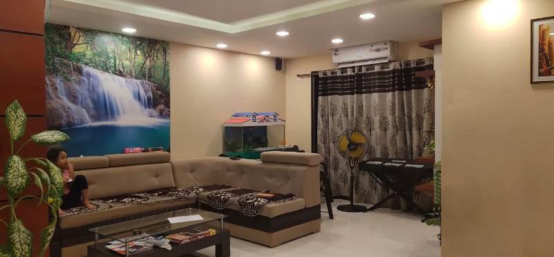 4 Bhk 220sqmt Penthouse for Sale in Porvorim, North-Goa.(1.60Cr)
