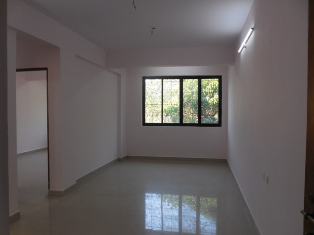 2 Bhk 88sqmt flat for Sale in Mapusa, North-Goa.(55L)