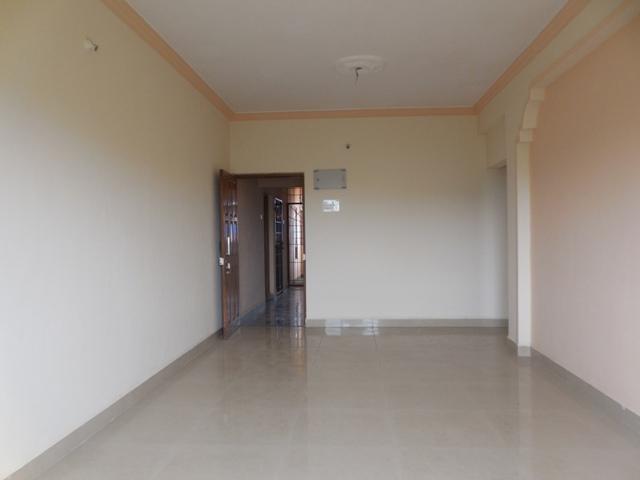 2 Bhk 99sqmt flat for Sale in Porvorim, North-Goa.(57L)