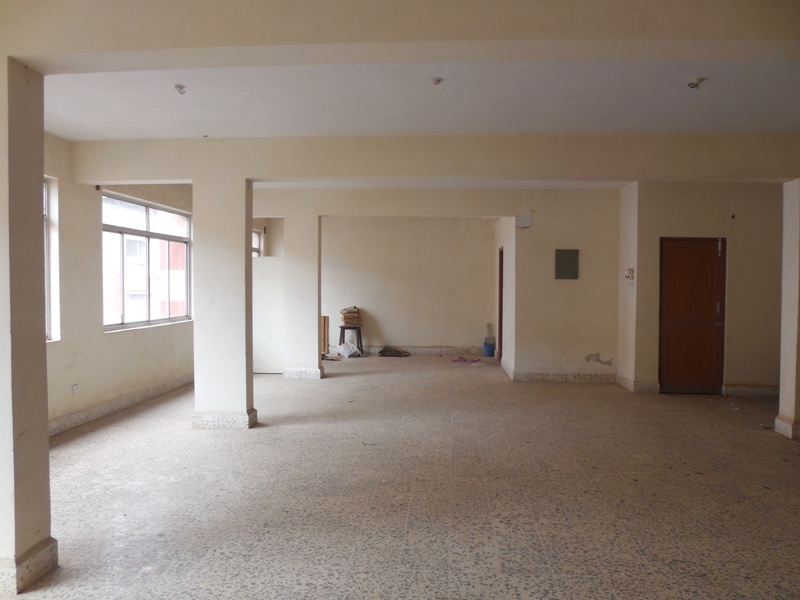 130sqmt Office premises for Sale in Panjim, North-Goa. (1.50Cr)