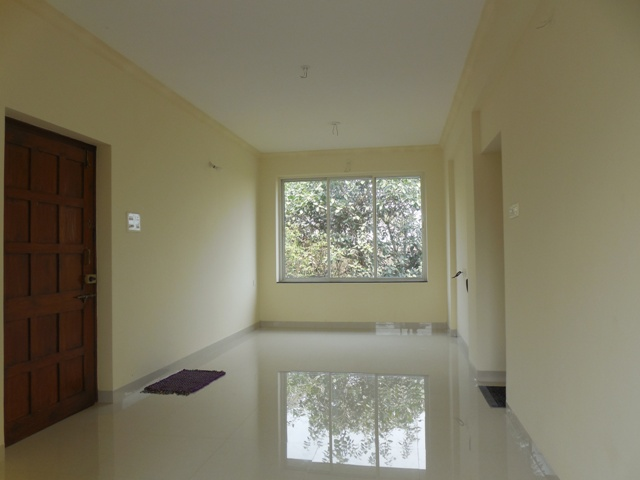 2 Bhk 97sqmt flat for Sale in Taleigao, North-Goa.(77L)