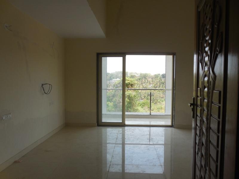 5 Bhk 300sqmt Riverview Penthouse for Sale in Porvorim, North-Goa.(1.60Cr)