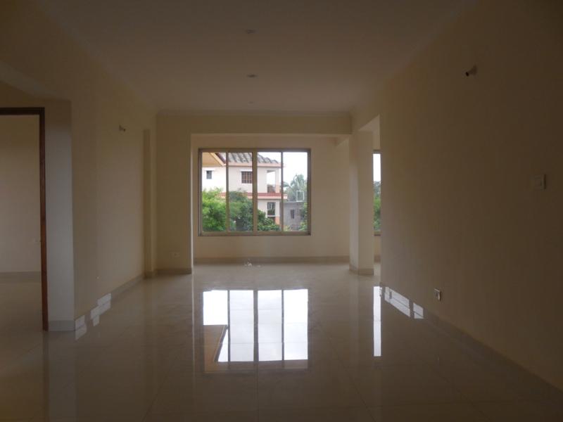 3 Bhk 158sqmt Brand new flat for Sale in Porvorim, North-Goa.(1.10Cr)