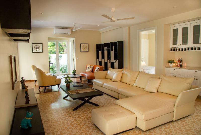 4 Bhk Villa 465sqmt Fully furnished for Sale in Saligao, North-Goa.(5Cr)