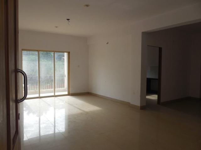 3 Bhk 164sqmt flat for Sale in Kadamba plateau, Old-Goa, North-Goa.(65.72L)