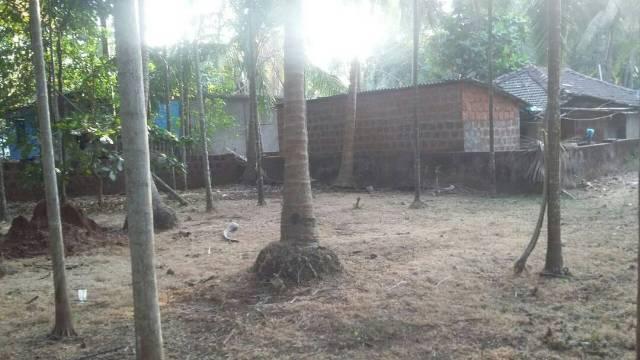 690Sqmt Plot for Sale in Cunchelim-Mapusa, North-Goa.(69L)