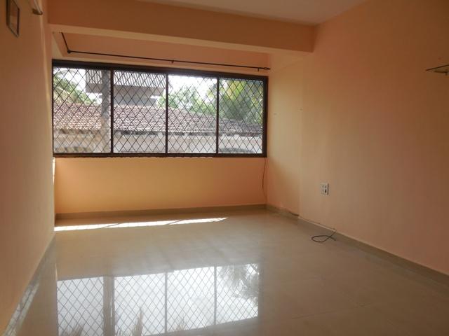 2 Bhk 100sqmt flat for Rent in Porvorim, North-Goa.(20k)
