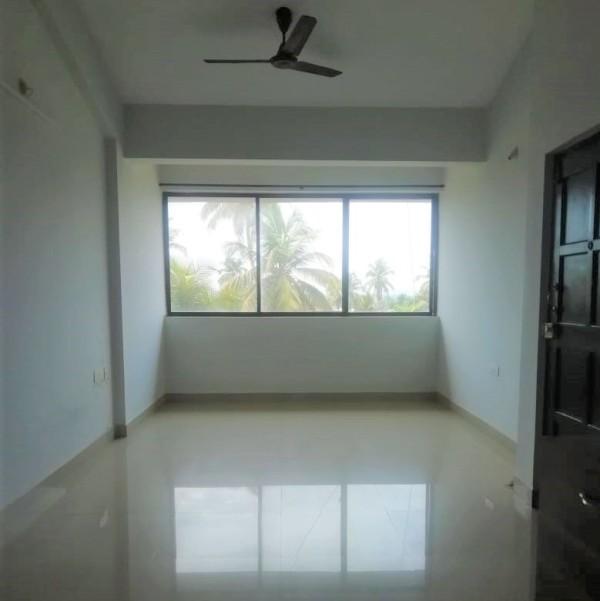 2 Bhk 95sqmt flat furnished for Rent in Chimbel-Merces, North-Goa.(16k)