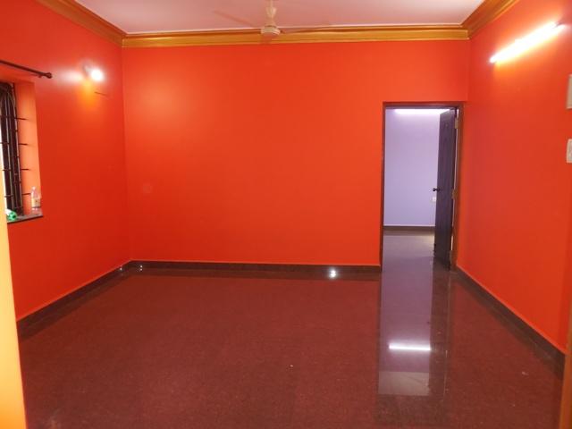 2 Bhk 110sqmt flat for Rent in St.Cruz, North-Goa. (20k)