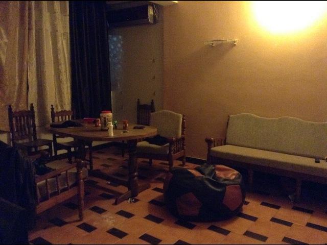 2 Bhk 79sqmt Furnished flat for Rent in Porvorim, North-Goa (18k)