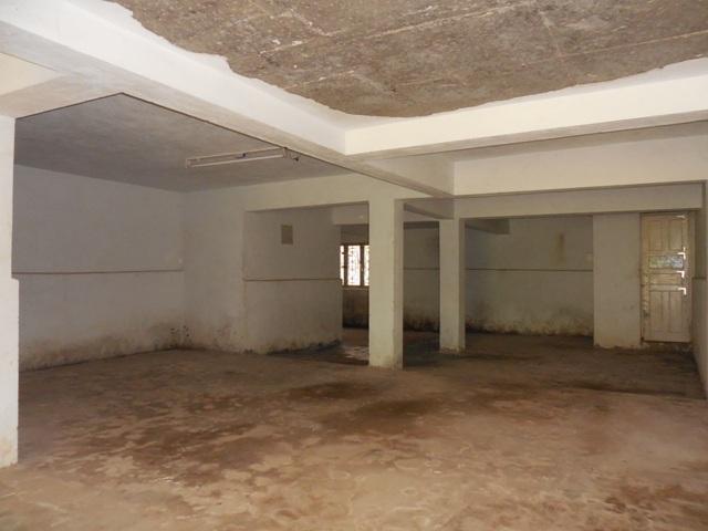 120sqmt Godown for Rent in Porvorim, North-Goa.(20k)