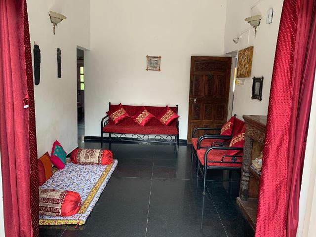 2 Bhk 74sqmt flat for Sale in Calangute, North-Goa.(75L)