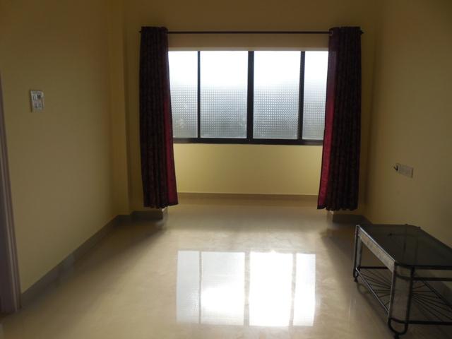 1Bhk 45sqmt flat for Rent in Kadamba plateau, Old-Goa, North-Goa.(10k)