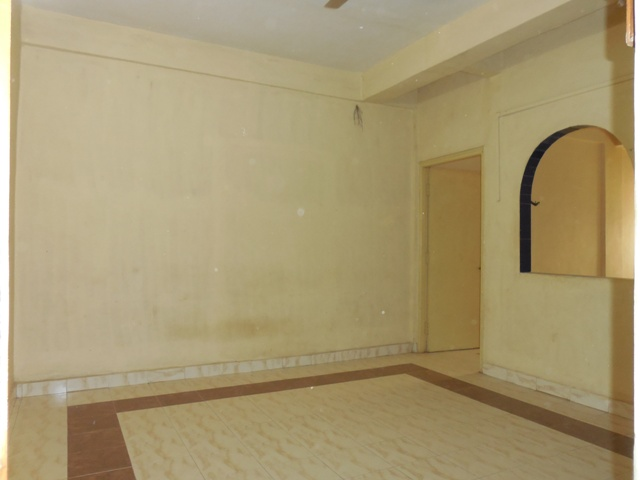 1 Bhk 60sqmt flat for Sale in Calangute, North-Goa.(45L)