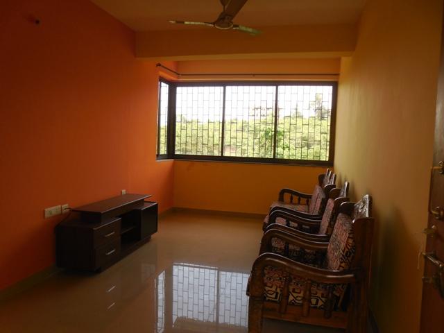 1 Bhk 71sqmt flat Semi-furnished for Sale in St.Cruz, North-Goa.(40L)