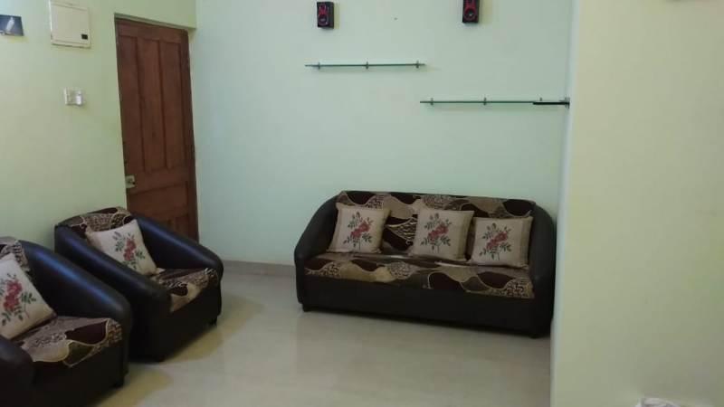 2 Bhk 95sqmt flat fully furnished for Sale in Porvorim, North-Goa.(50L)