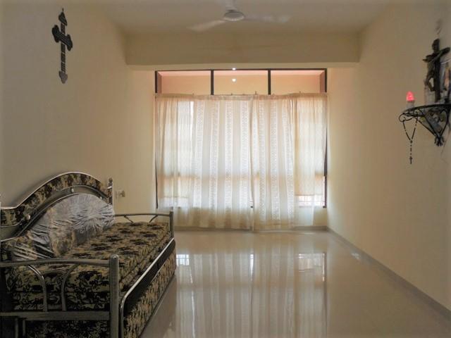 2 Bhk 97sqmt flat for Sale in Corlim, Old-Goa, North-Goa.(47L)