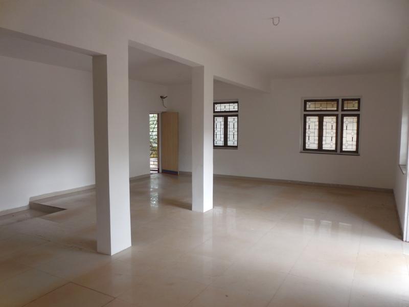 Commercial space 68sqmt for Rent in Porvorim, North-Goa.(68k)